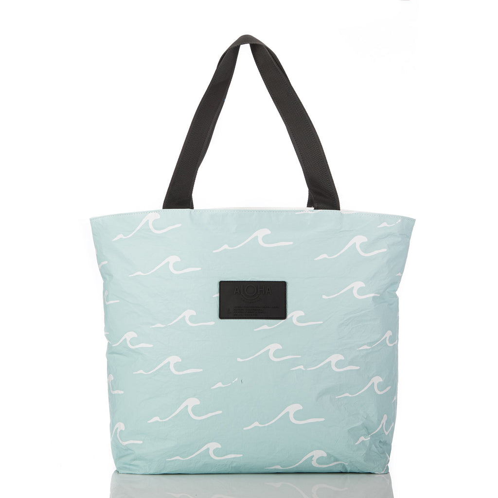 Day Tripper Bag/Seaside Print