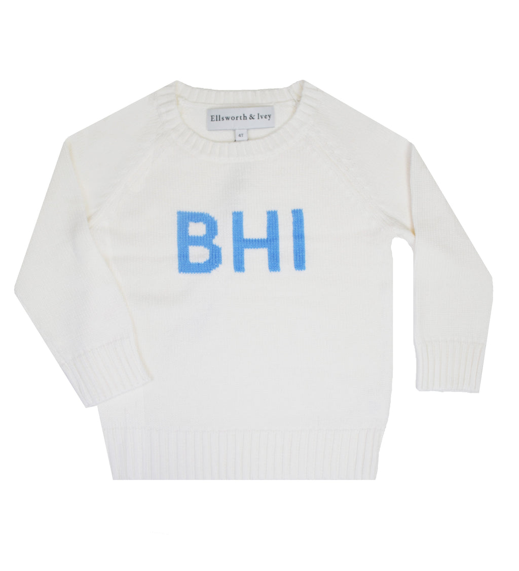 Children's BHI Sweater