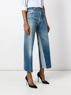 Casual New Denim Jeans For Girls