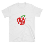 New York Big Apple Unisex T-Shirt
