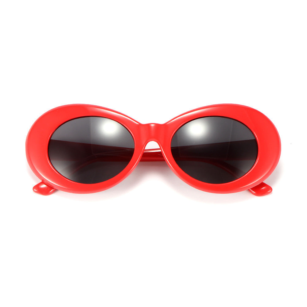 Red Clout Goggles Sunglasses
