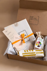 Coloring Kit | A Handmade Gift Set for Any Coloring Age