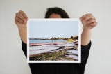 Willard Beach | Print on Canvas | Reproduction of Original
