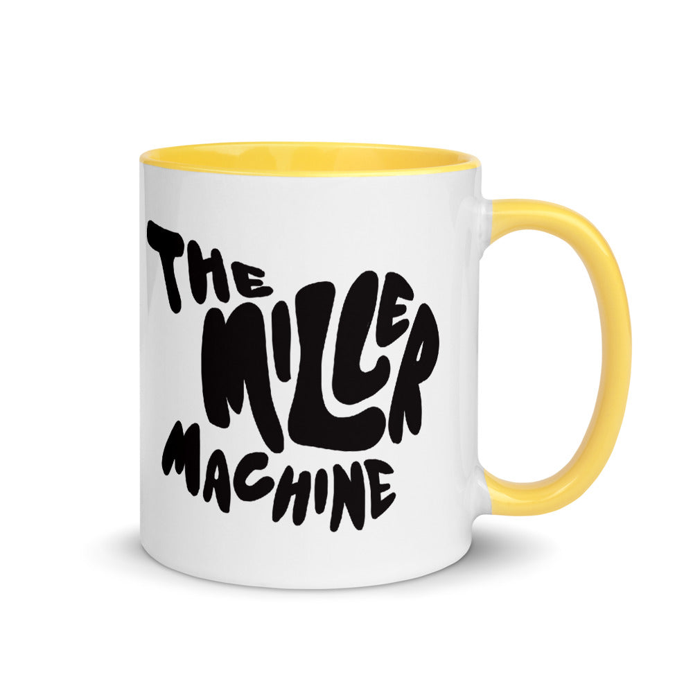 Monster Machine Mug