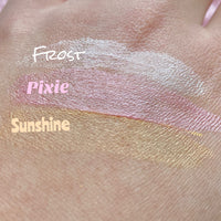 Magical Girl Face & Body Highlight Glimmer - Pixie