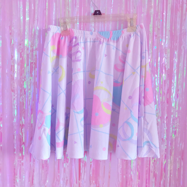 Party Decor Skirt