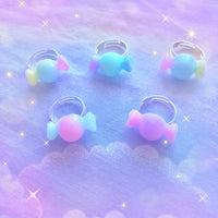 Cute Candy Ring