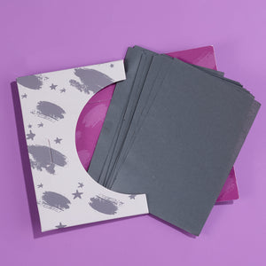 Control The Shine - Charcoal Infused Oil Blotting Sheets