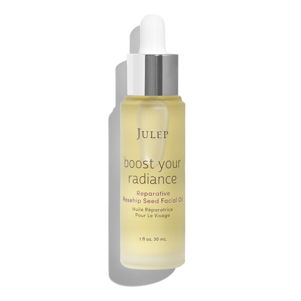 Boost Your Radiance Reparative Rosehip Seed Facial Oil