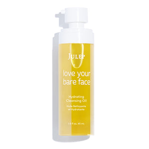 Love Your Bare Face Cleansing Oil (Travel)