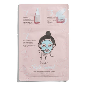 Triple Quench Deep Hydration Sheet Mask