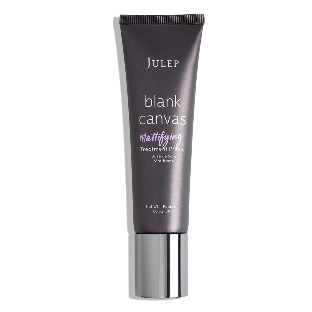 Blank Canvas Mattifying Treatment Primer