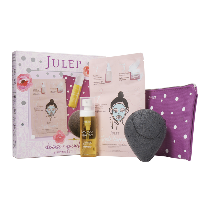 Julep Travel Essentials Kit