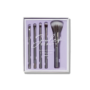 Beloved Basics 5 PC Brush Kit