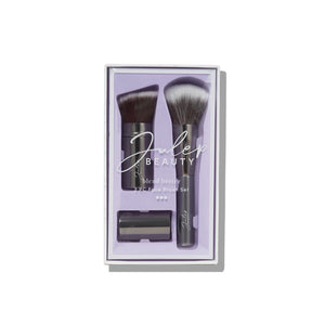 Blend Better 2 PC Face Brush Set