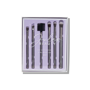 Eye Necessities 6 PC Brush Kit