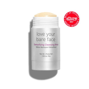Love Your Bare Face Cleansing Stick