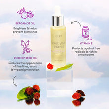Load image into Gallery viewer, Boost Your Radiance Reparative Rosehip Seed Facial Oil