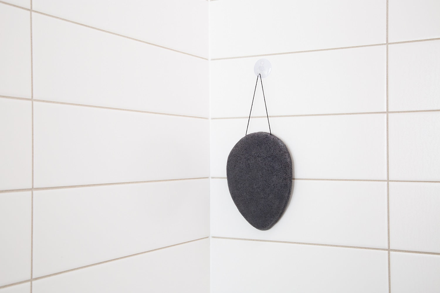 Purifying Charcoal Konjac Cleansing Sponge Julep