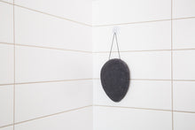 Load image into Gallery viewer, Charcoal Konjac Exfoliating Face Sponge