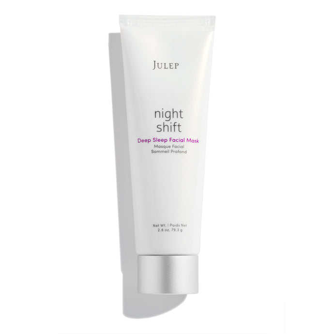Night Shift Sleeping Mask + Moisturizer
