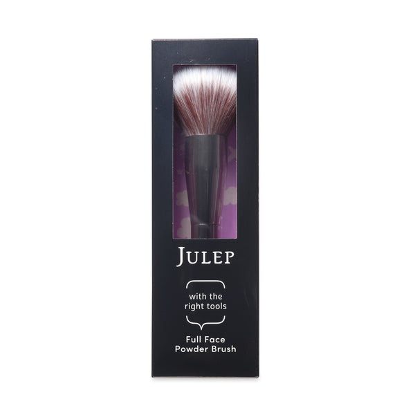 Full Face Powder Brush