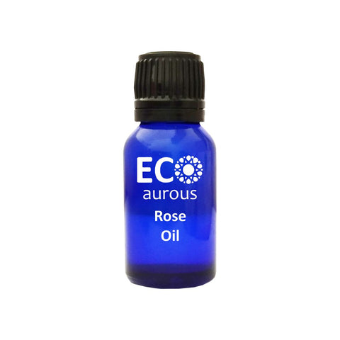 Rose Oil Pure & Natural | Rose Essential Oil |