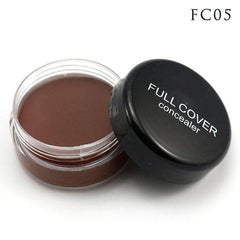 Full Coverage Concealer Cream
