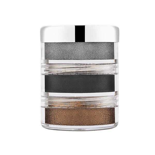 Precious Metals Loose Eyeshadow Pigments - Stardust