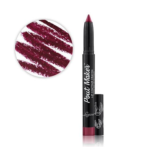 Lip Contour Crayon - Forbidden Fruit