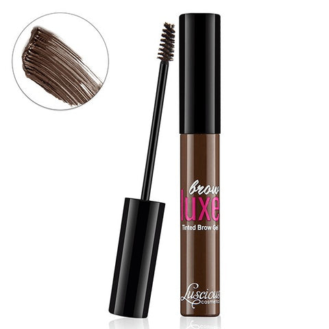 Brow Luxe Brow Gel - Medium