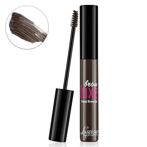 Brow Luxe Brow Gel - Dark