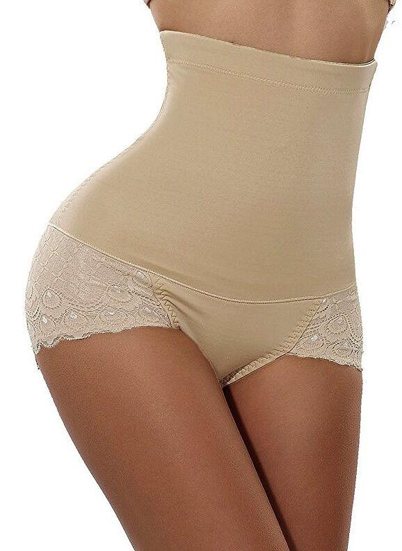 Tummy Squeezer Lace