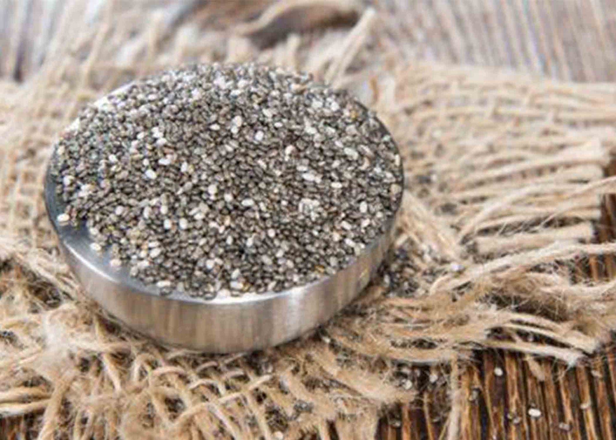 Chia Seeds - Superfood or Fad?