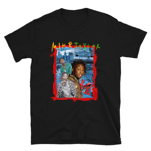 Mike Taylor 90s Bootleg T