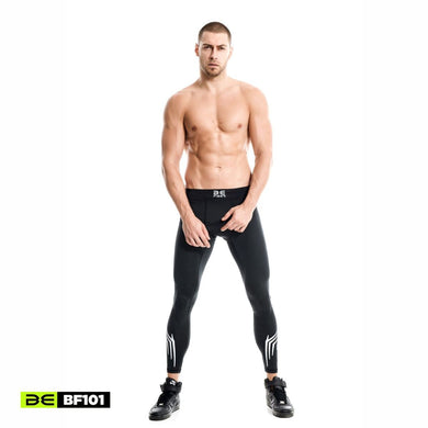 Men's Tights- BF Fiber