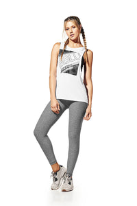 Active Tank Top- Babalu