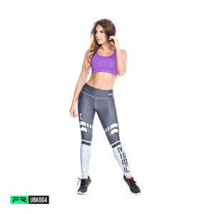 Active Tights- UBK Fiber