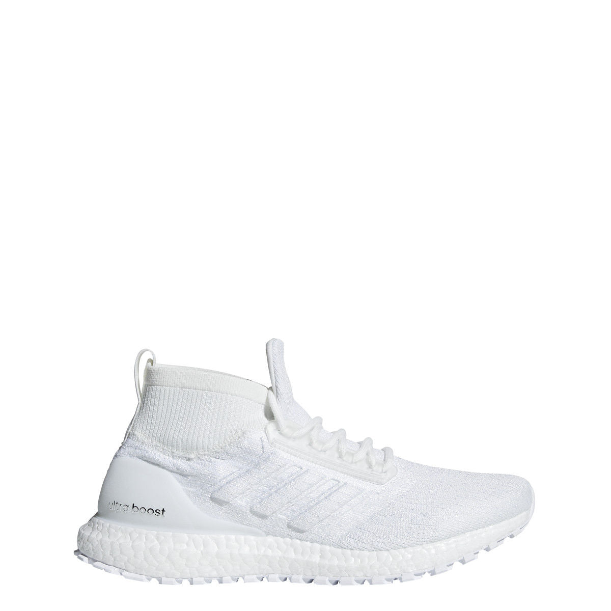 half off 2f202 21f01 New Men's ADIDAS ULTRA BOOST ATR MID - BB6131 TRIPLE WHITE Ultraboost  Sneakers available in only size 10.5