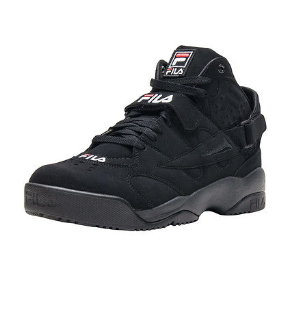 NEW FILA SPOILER BLACKBLACK 1BM00029 014