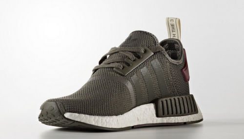 New Women's Adidas NMD R1 NWT