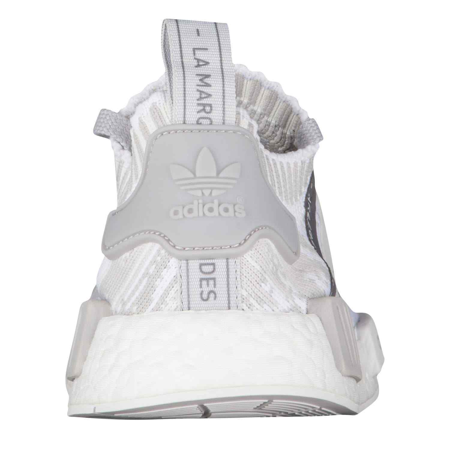 buy popular 759e5 33276 NEW ADIDAS NMD R1 W PK AVAILABLE IN ONLY SIZE 9.5 BY9865 ...