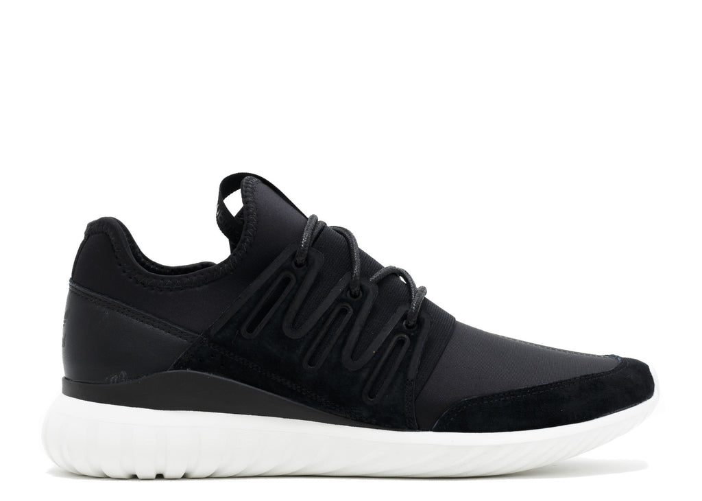 7ab3b11ed791f New adidas original tubular radial black white original available in only  size 10 aq6723