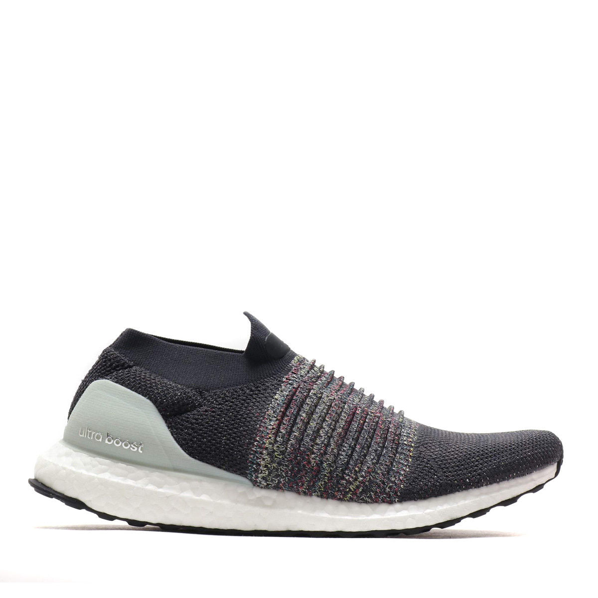 New adidas ultra boost laceless carbon