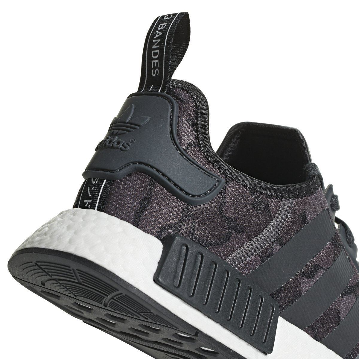 a4a07b536576e NEW ADIDAS ORIGINALS NMD R1 DUCK CAMO BLACK D96616 ORIGINAL – METRO ...