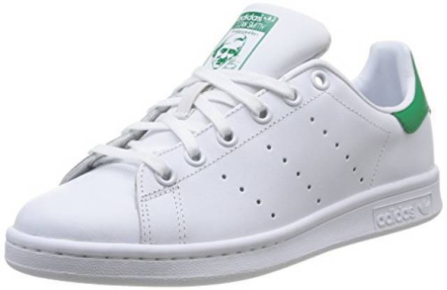 classic style biggest discount cheapest ADIDAS STAN SMITH Junior (boys sizes) M20605