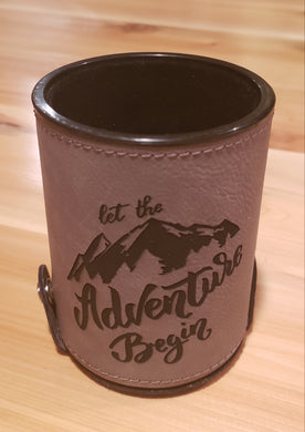 Customized Dice Cup Set