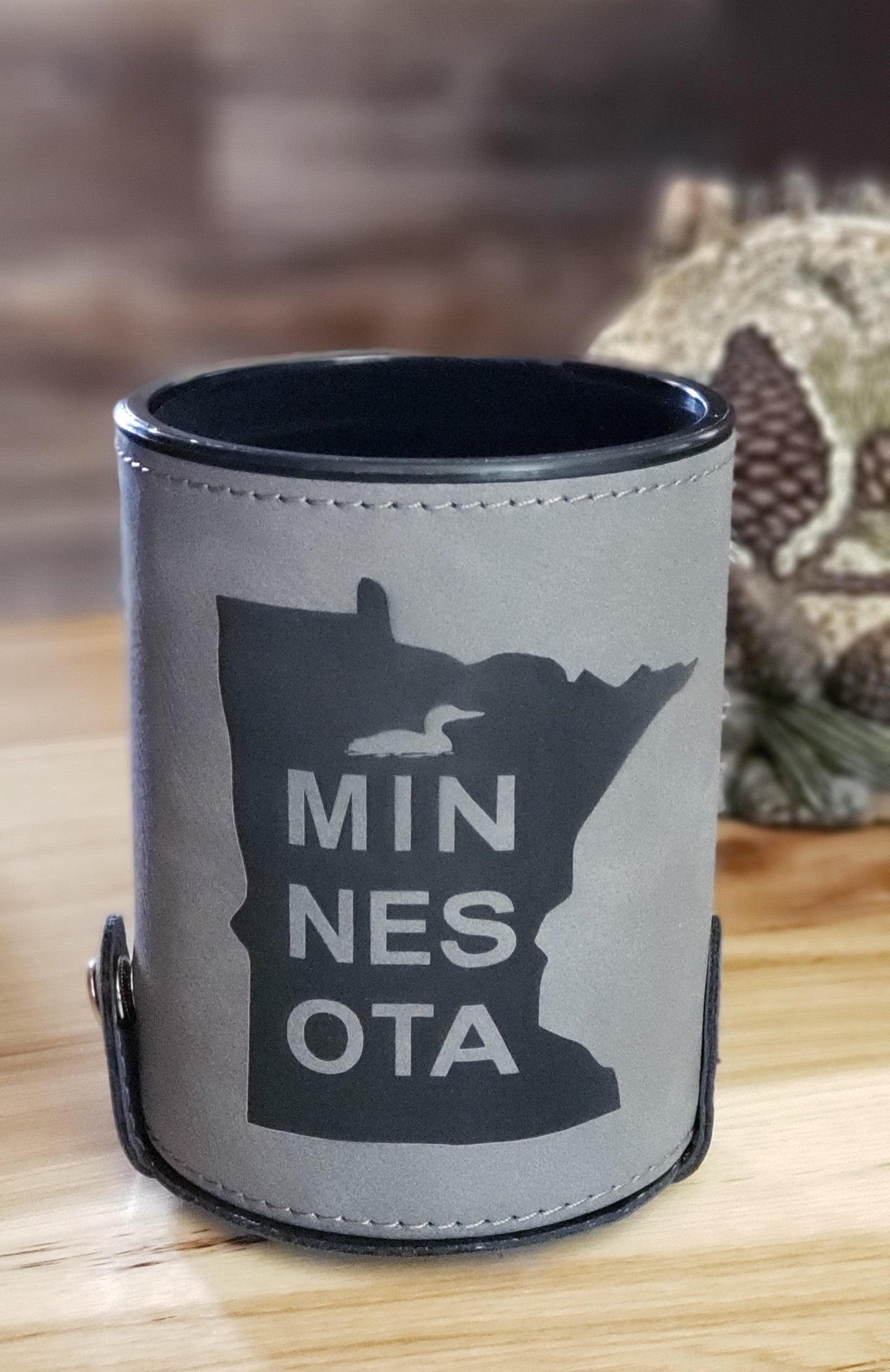 MN Dice Cup