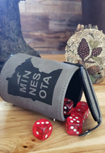 Load image into Gallery viewer, MN Dice Cup