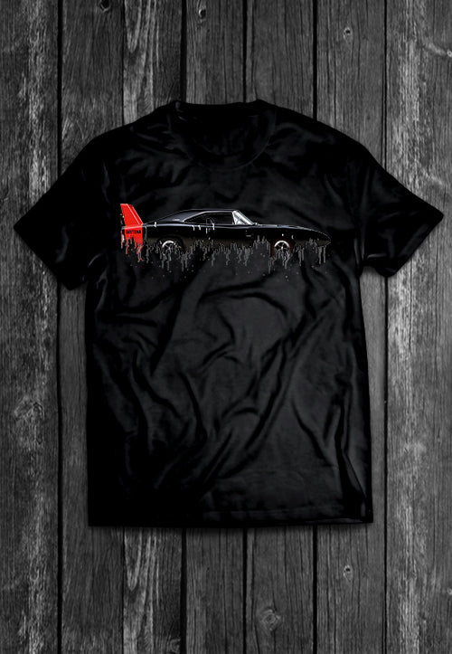 Dodge Charger MOPAR Liquid Metal | Tshirt, Tshirt Men, Tshirt Women, Custom T, Bespoke T-shirt, Apparel, Clothing